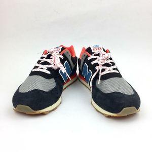 New Balance '574' Sneaker sz 7